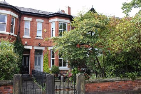 4 bedroom terraced house for sale - St Clements Road, Chorlton
