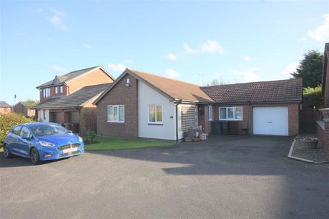 3 bedroom detached bungalow for sale - Abbots Way, North Shields, Tyne And Wear, NE29