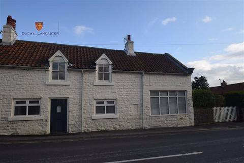3 bedroom character property to rent - High Street, Cloughton, North Yorkshire, YO13