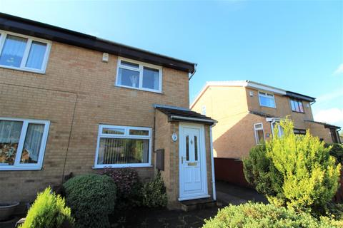 2 bedroom semi-detached house to rent - Fairclough Grove, Ovenden, Halifax