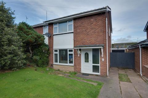 3 bedroom semi-detached house for sale - Bracken Way, Rugeley, WS15 2NT