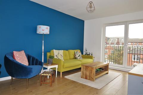 2 bedroom flat to rent - Salamander Court, Edinburgh EH6