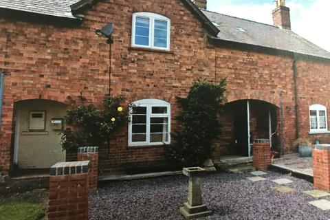 2 bedroom terraced house to rent - Rotten Row, Pinchbeck, Spalding, PE11