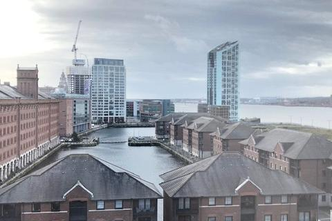 2 bedroom flat to rent - Quay Central, Jesse Hartley Way, Liverpool