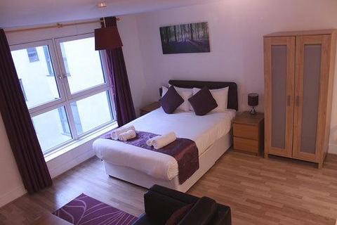 Studio for sale - Skyline Plaza, Basingstoke, Hampshire, RG21 7AX