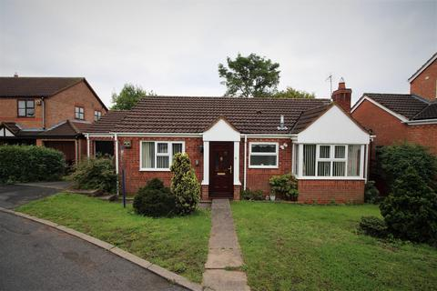 2 bedroom detached bungalow for sale - Chestnut Close, Handsacre