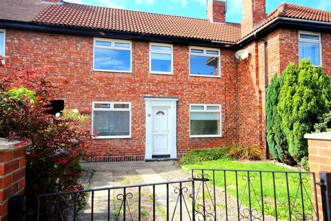 3 bedroom house share to rent - Oak Avenue, Durham