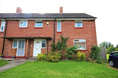 4 bedroom house to rent - Heaviside Place, Durham