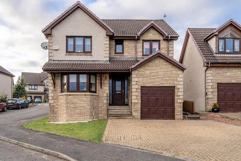 4 bedroom detached house for sale - Tinto Drive, Cumbernauld, Glasgow