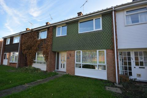 3 bedroom terraced house to rent - Archers Way, Galleywood, Chelmsford, Essex, CM2