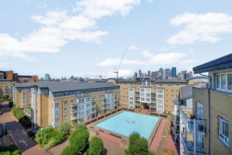 1 bedroom apartment to rent - St David's Square, Docklands, London E14
