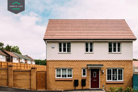 3 bedroom semi-detached house to rent - Grantham, Wards Keep, Darlaston