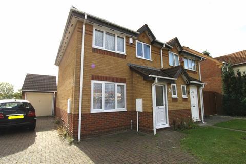 3 bedroom semi-detached house to rent - Honeybourne Way, Willenhall, WV13