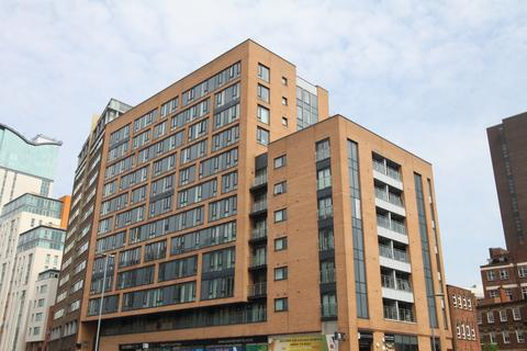 1 bedroom apartment to rent - 20 Suffolk Street Queensway