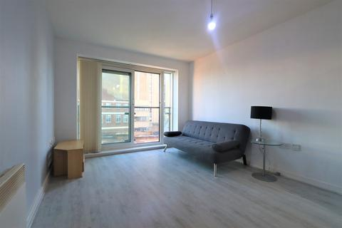 1 bedroom apartment to rent - 20 Suffolk Street Queensway
