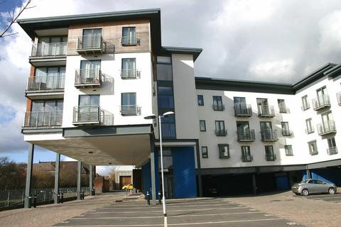 2 bedroom penthouse to rent - Smiths Flour Mill, Wolverhampton Street, Walsall