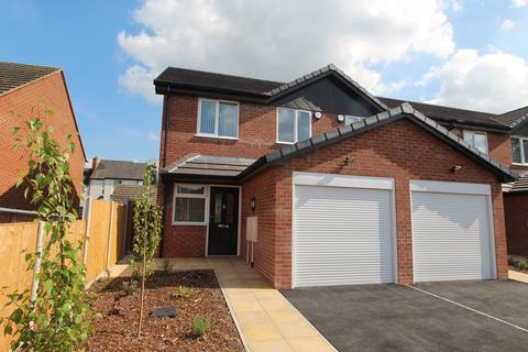 3 bedroom end of terrace house to rent - Clothier Street, Willenhall