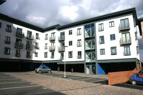1 bedroom apartment to rent - Smiths Flour Mill, Wolverhampton Street, Walsall