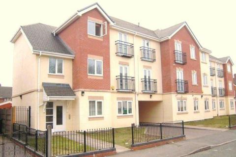 2 bedroom apartment to rent - John Street, Wolverhampton