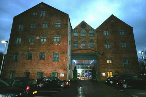 1 bedroom apartment - Wolverhampton Street, Walsall