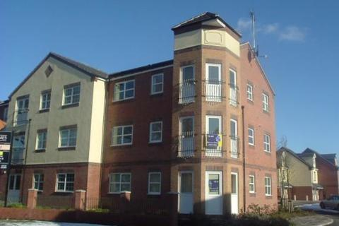 2 bedroom apartment to rent - Manorhouse Close, Walsall