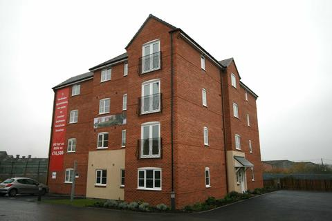 2 bedroom apartment to rent - Water Reed Grove, Walsall