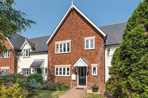 3 bedroom terraced house for sale - Horton Close, Maldon, Essex, CM9