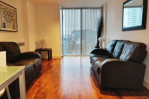 1 bedroom apartment to rent - The Orion, Navigation Street