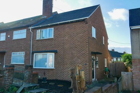 3 bedroom end of terrace house for sale - Kilvert Close, Brislington, Bristol, BS4 3SS