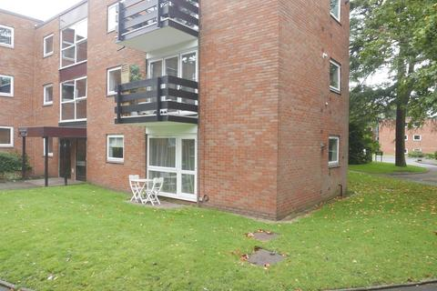 1 bedroom ground floor flat for sale - Flat 12 Stanley Court, Wake Green Park, Birmingham, B13