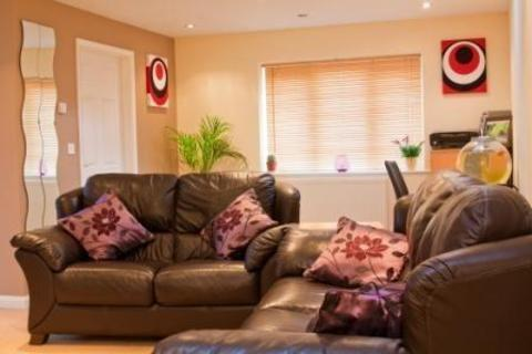 1 bedroom apartment to rent - Sutton Courtenay,  Oxfordshire,  OX14