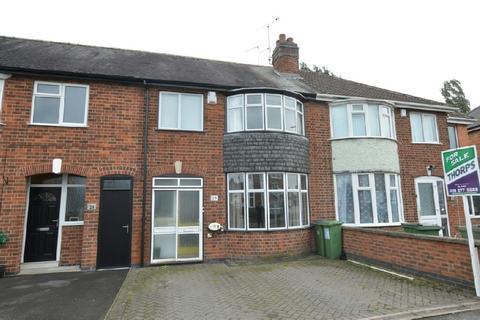 3 bedroom terraced house for sale - Ravenhurst Road, Leicester