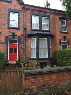 2 bedroom flat to rent - 6A Harehills Avenue
