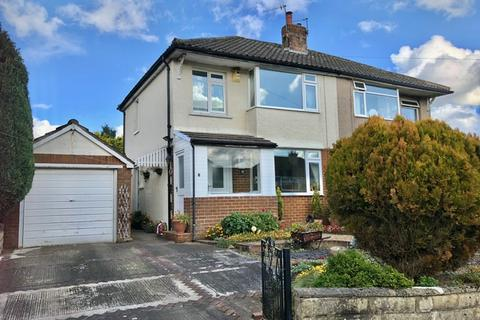 3 bedroom semi-detached house for sale - Acacia Drive, Sandy lane BD15