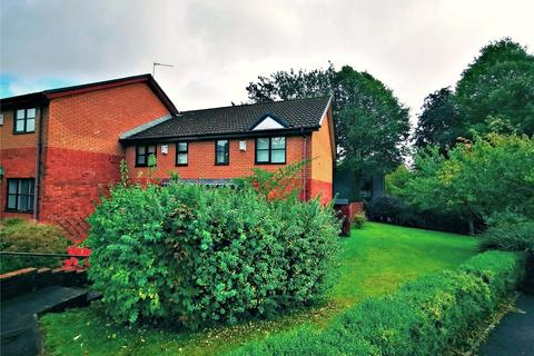 2 bedroom end of terrace house for sale - Heol Ffynnon Wen, Pantmawr, Cardiff, CF14