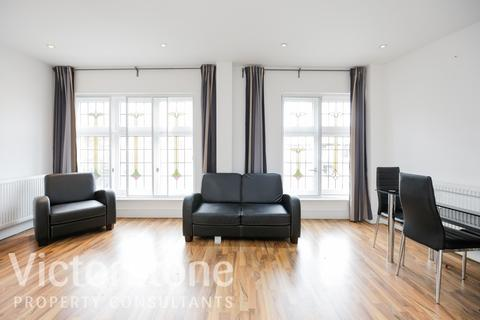 2 bedroom apartment to rent - Cambridge Heath Road, Whitechapel, London, E1