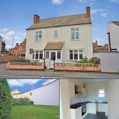 4 bedroom detached house for sale - Thorpe Road, Melton Mowbray, Leicestershire