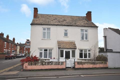 4 bedroom property with land for sale - Thorpe Road, Melton Mowbray, Leicestershire