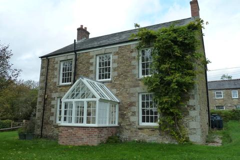 4 bedroom detached house to rent - Trendeal, Ladock, Truro, Cornwall, TR2