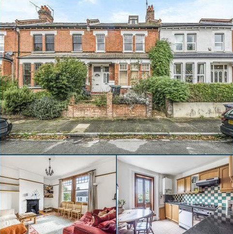 3 bedroom flat for sale - Addington Road, Stroud Green