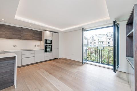 2 bedroom apartment to rent - Kensington Garden Square London W2