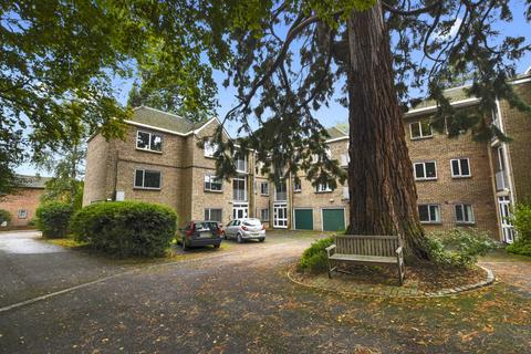 2 bedroom apartment for sale - Newcombe Court, Woodstock Road