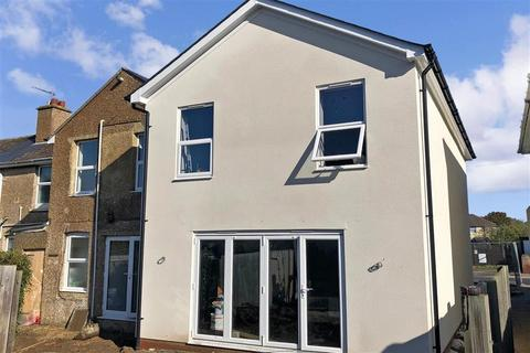 3 bedroom end of terrace house for sale - Allenby Avenue, Deal, Kent
