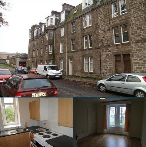 1 bedroom flat to rent - 15 South Inch Place, Perth, PH2 8AL