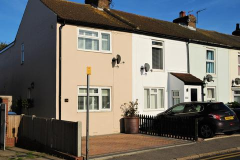 2 bedroom house for sale - Hamilton Road, Deal, CT14