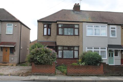 3 bedroom end of terrace house for sale - South End Road