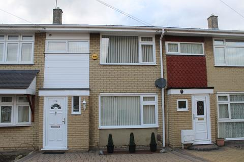 3 bedroom terraced house for sale - Yale Way