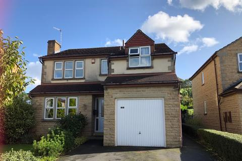 4 bedroom detached house for sale - Sandymoor, Sandy Lane BD15