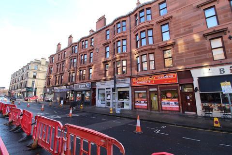 2 bedroom flat to rent - Dumbarton Road, Flat 3/1 , Glasgow G11