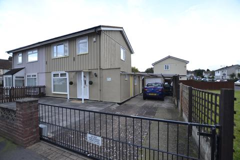 3 bedroom semi-detached house for sale - West Town Road, BRISTOL, BS11 9NW